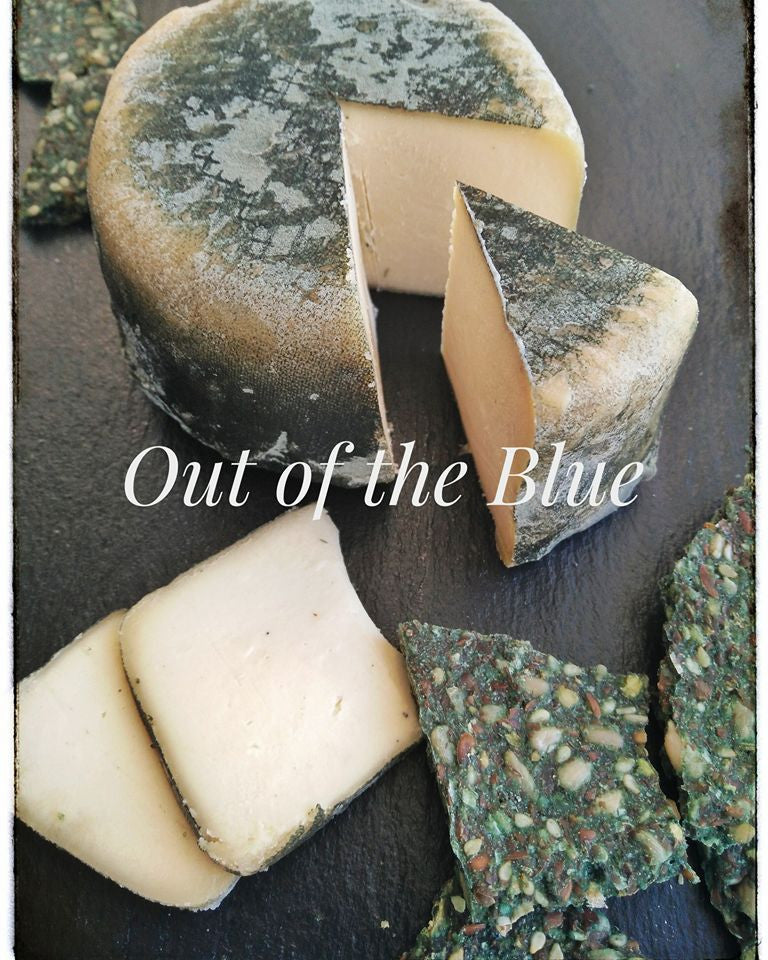 Out Of The Blue -  (Real Blue Style) 190g