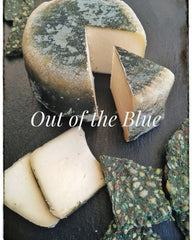 Out Of The Blue -  Cellar Reserve (Blue Cheese Style)