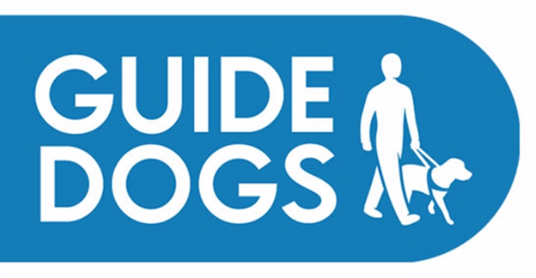 Guide Dogs for the Blind - Retail partnership