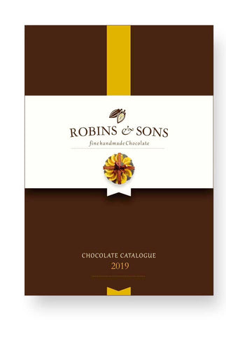 Wholesale and Trade Luxury Chocolate Gifts Catalogue