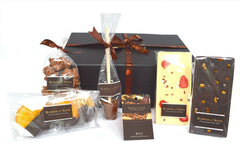 Competition Win luxury Small Chocolate Gift Box