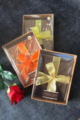 Valentine's Day Chocolate Gifts for him men Boxed Chocolate Bars