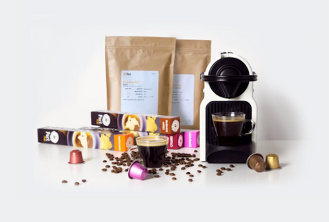 wedding gift ideas coffee subscriptions