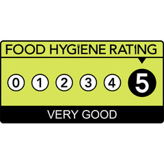 Robins and Sons Food Hygiene Rating