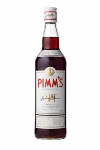 pimms gin and chocolate