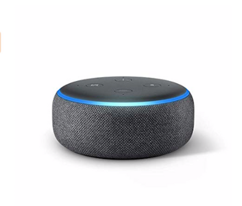 Best wedding gifts presents amazon echo dot