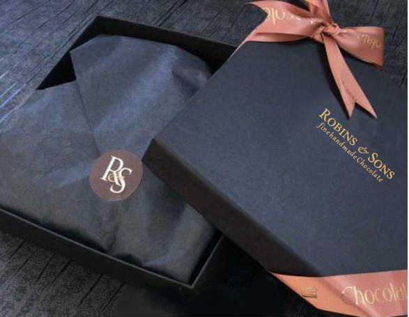 Luxury Orange Dark chocolate with fruit candy cane bark uk