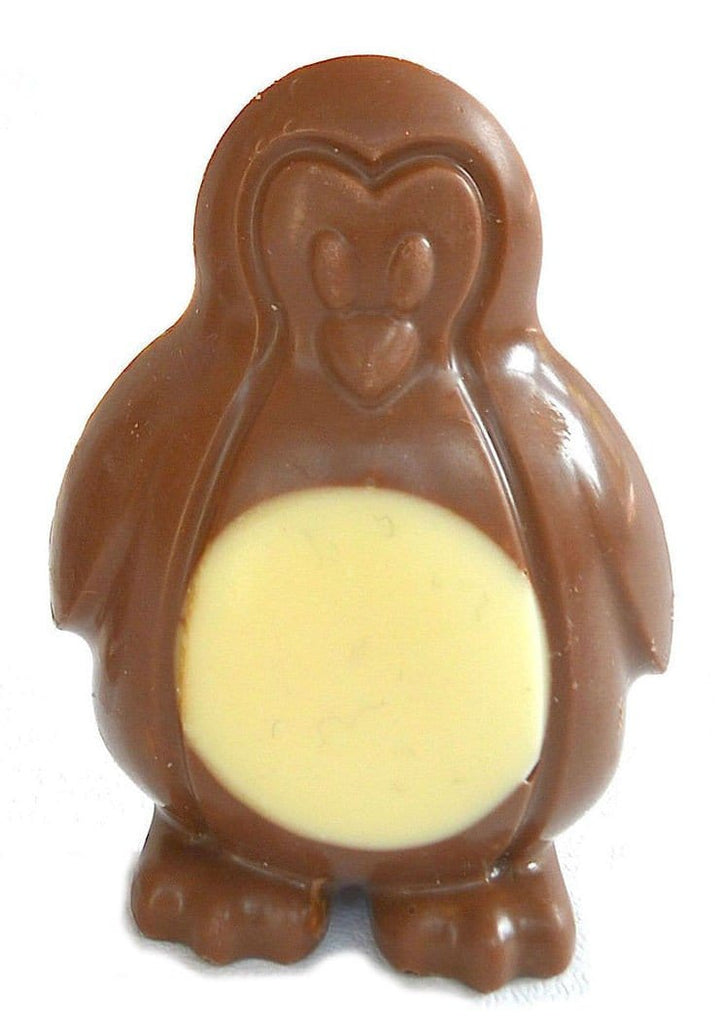 North Pole Goody Bag - Chocolate - Robins & Sons Chocolatiers - 2