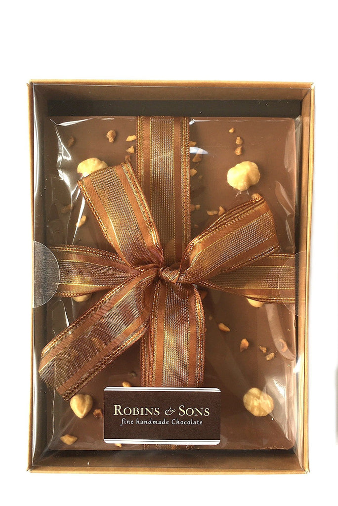 Belgian Milk Chocolate Gifts delivered UK
