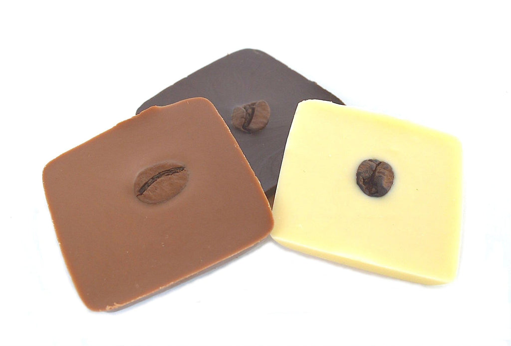 luxury milk white dark chocolate coffee beans buy online