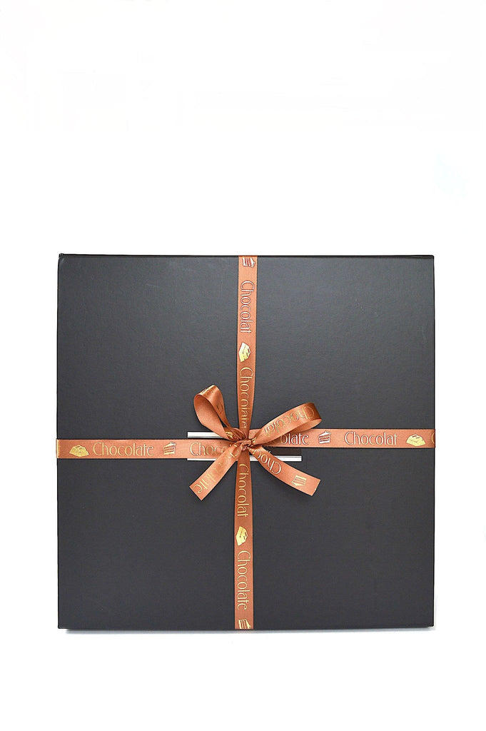 luxury brand Chocolate Gift Box and hampers uk buy