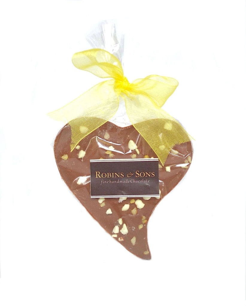 Luxury lemon milk chocolate buy online valentine gift wedding favour