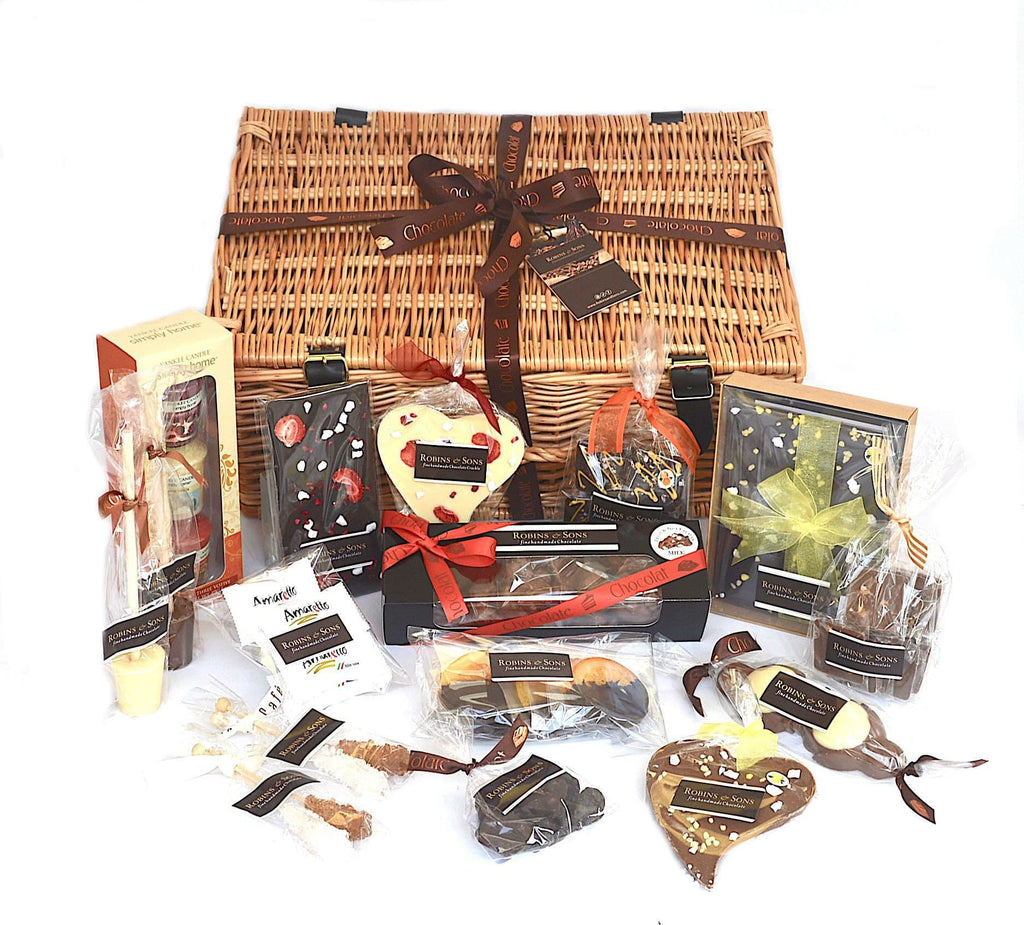 Occasions Gift Hamper (Milk or Dark)