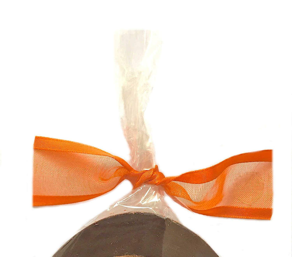 luxury adult dark chocolate orange easter egg gift bars