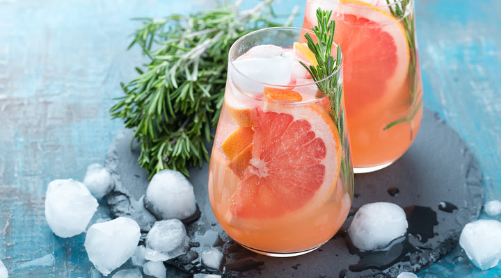 Twisted Nose Gin & Grapefruit Tonic