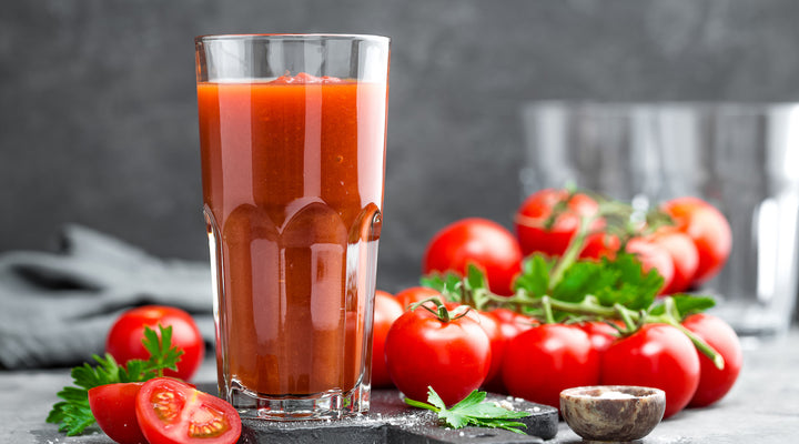 Hampshire Bloody Mary