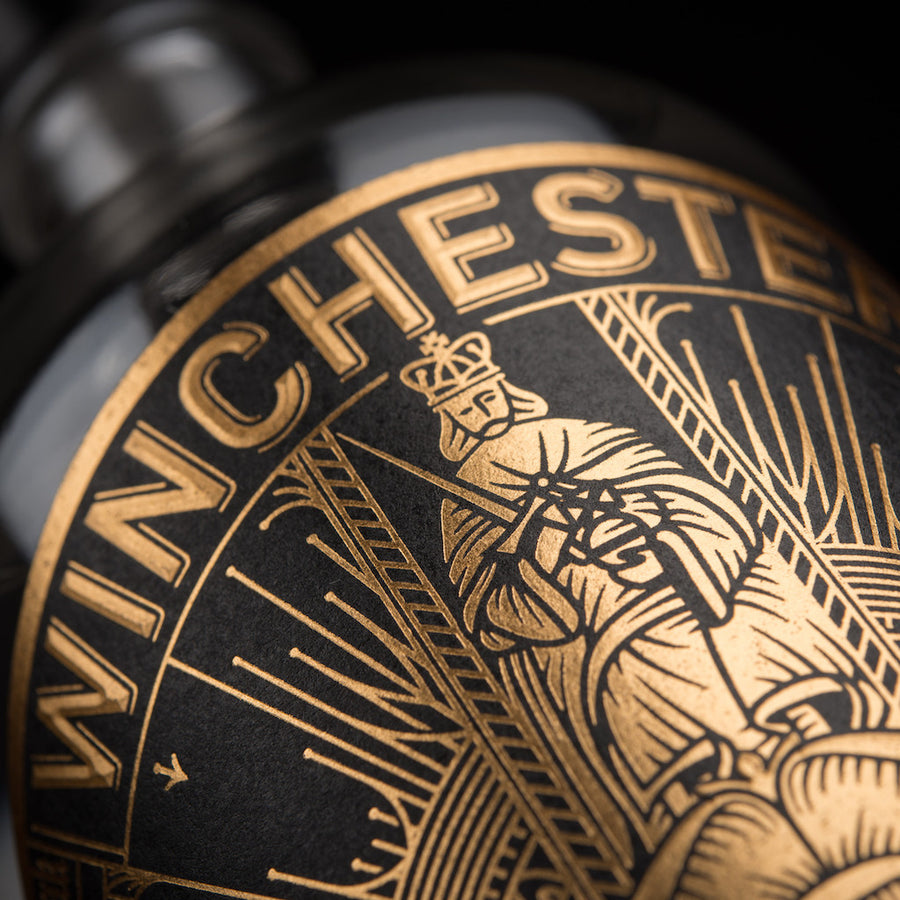 Winchester 'Round Table' Gin