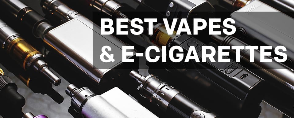 Best Vapes and E-Cigarettes - November 2020