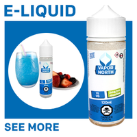 canada e-cigarette & vape e-liquid and e-juice