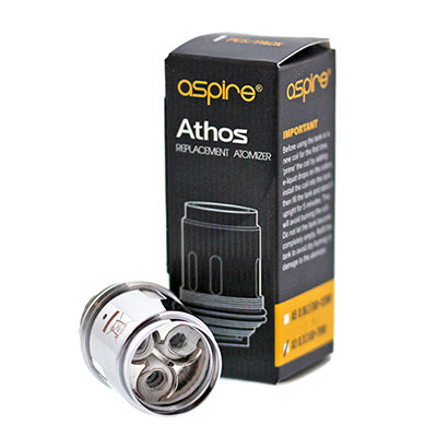 Aspire Athos Coil (1pc)