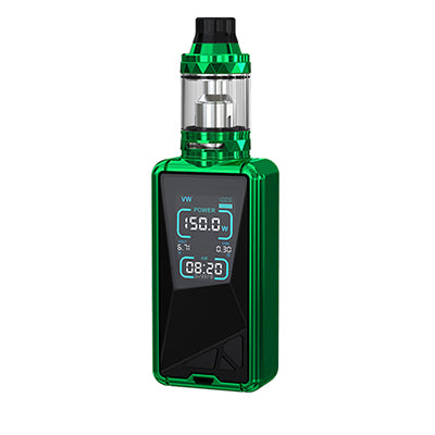 Eleaf Tessera Kit Canada Green