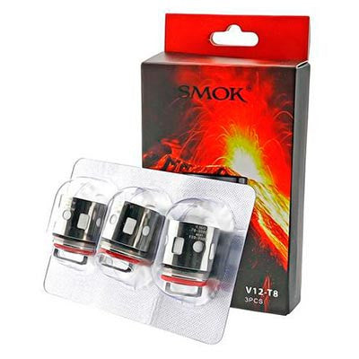 TFV12 Beast King Coils (3-Pack)