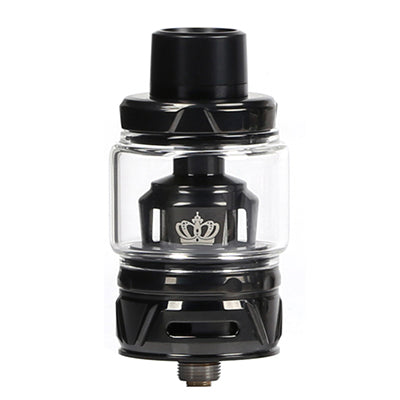 Uwell Crown 4 Tank Black Canada