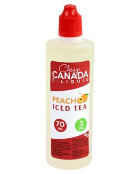 Buy Peach Iced Tea E-Liquid & Vape Juice