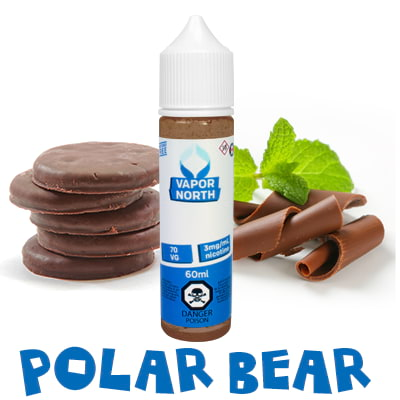Buy Polar Bear E-Liquid & Vape Juice
