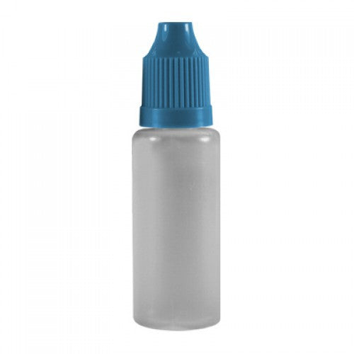 LDPE Dropper Bottles
