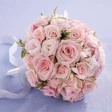 Bride/Bridesmaids Rose Bouquet