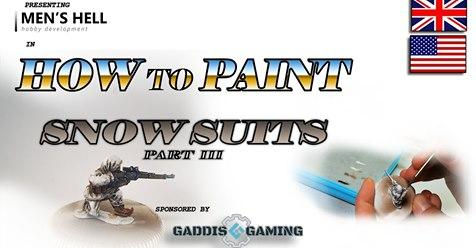 Painting Gaddis Gaming Finns