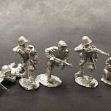 28mm WWII Minatures - Italians