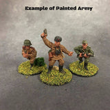 Gaddis Gaming Fully Painted Army