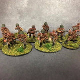 28mm WWII Minatures - Soviets