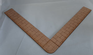 Pavement Lengths - 7mm