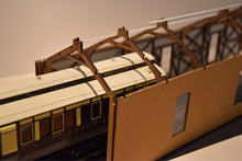Load image into Gallery viewer, Coach Shed based on Helston GWR - 7mm