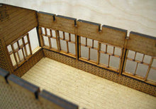 Load image into Gallery viewer, Signal Box based on Pewsey GWR in 7mm & 10mm
