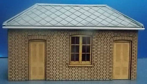Diamond Roof Tiles in 4mm & 7mm