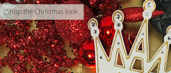 Shop the Christmas look