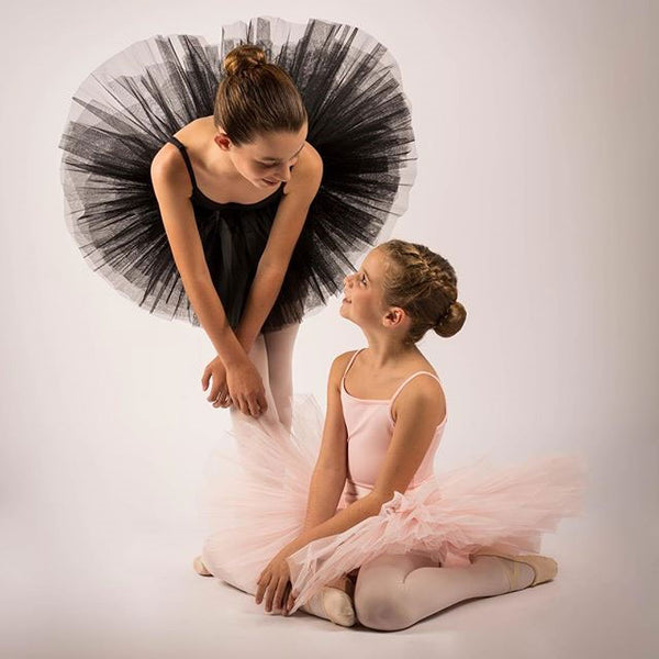 Tout sur le tutu / All about the tutu