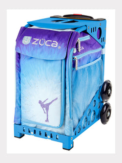 Züca Trolley Ice Dreamz Blau Violett