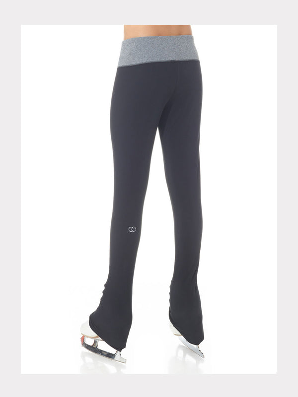 Mondor Thermal Leggins black grey