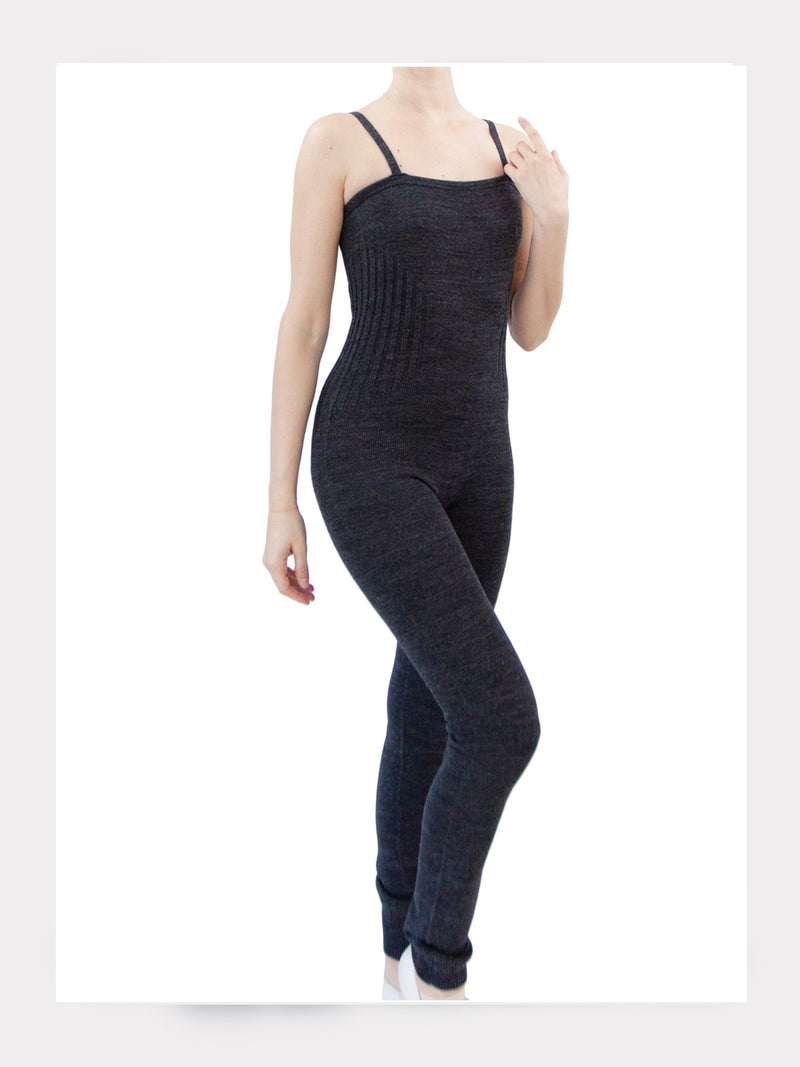Tendu Long Unitard