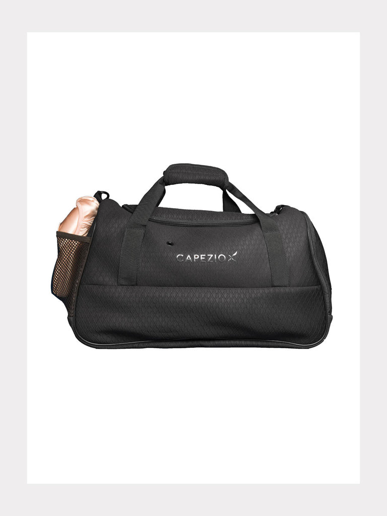 Capezio Rock Star Duffle Bag Schwarz