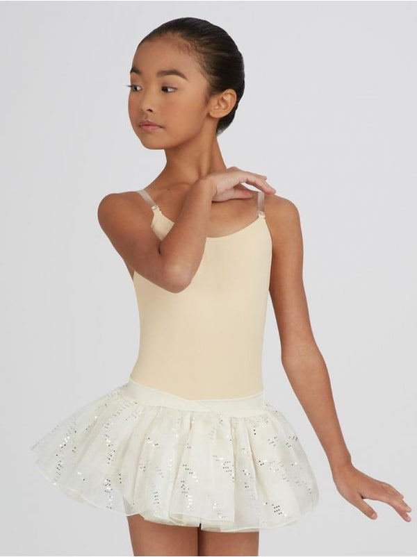 Body Liner nude ballett Kinder