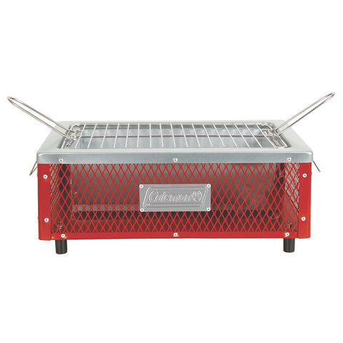 Coleman Tabletop Charcoal Grill