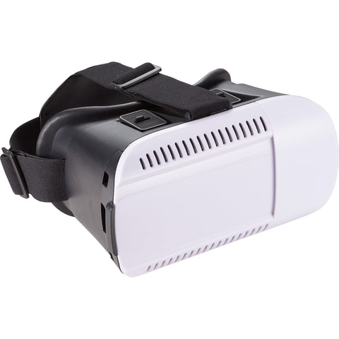 The Premium Padded Virtual Reality Headset Fits Newest Smartphones