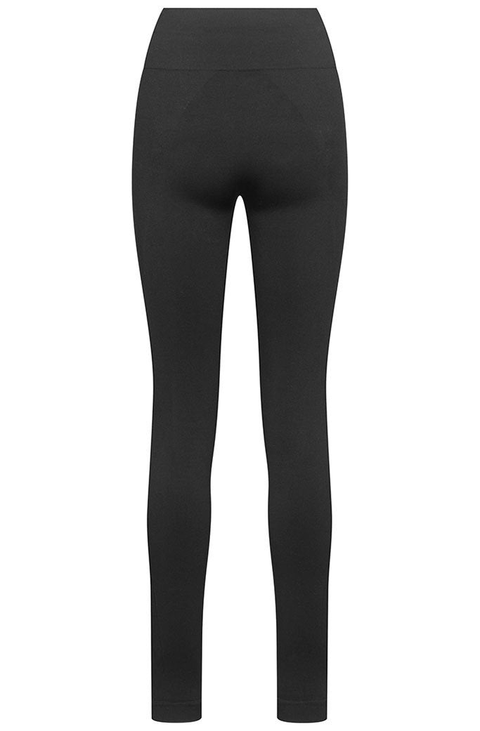 SHANTI LEGGINGS 2 - Dark Charcoal - GAI+LISVA