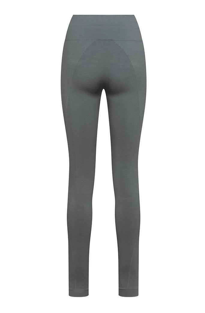SHANTI LEGGINGS 2 - Petrol Grey - GAI+LISVA